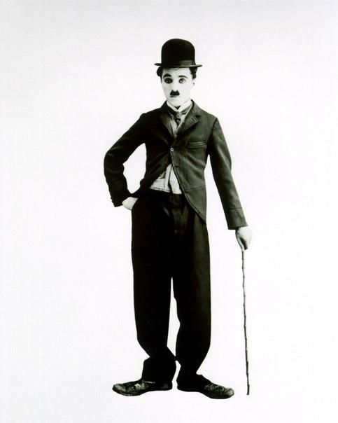 Чарчи Чаплин