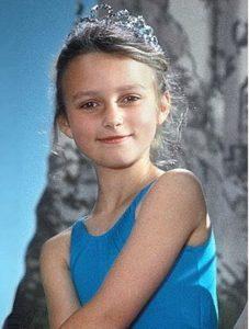 Кира Найтли в детстве Keira_Knightley_children