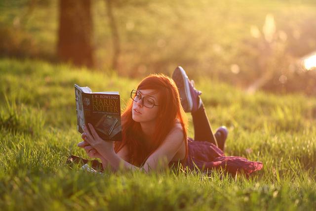 Книга как мир