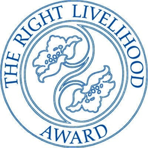"""логотип премии """"За достойный образ Жизни"""""""