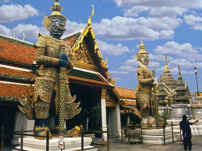 Культура Тайланда