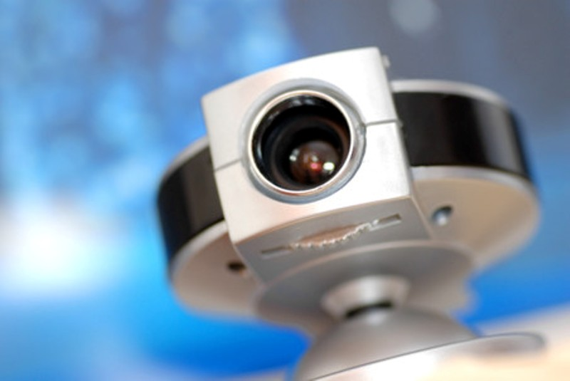 Веб камеры Мира