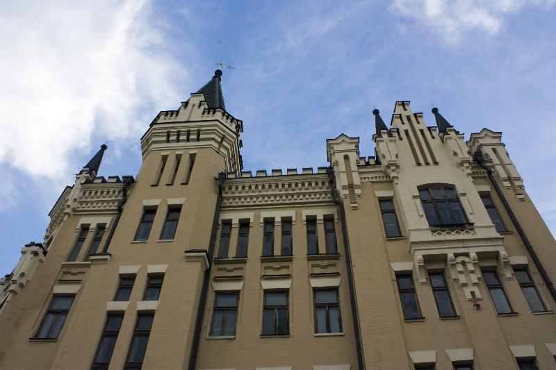 Замок Ричарда